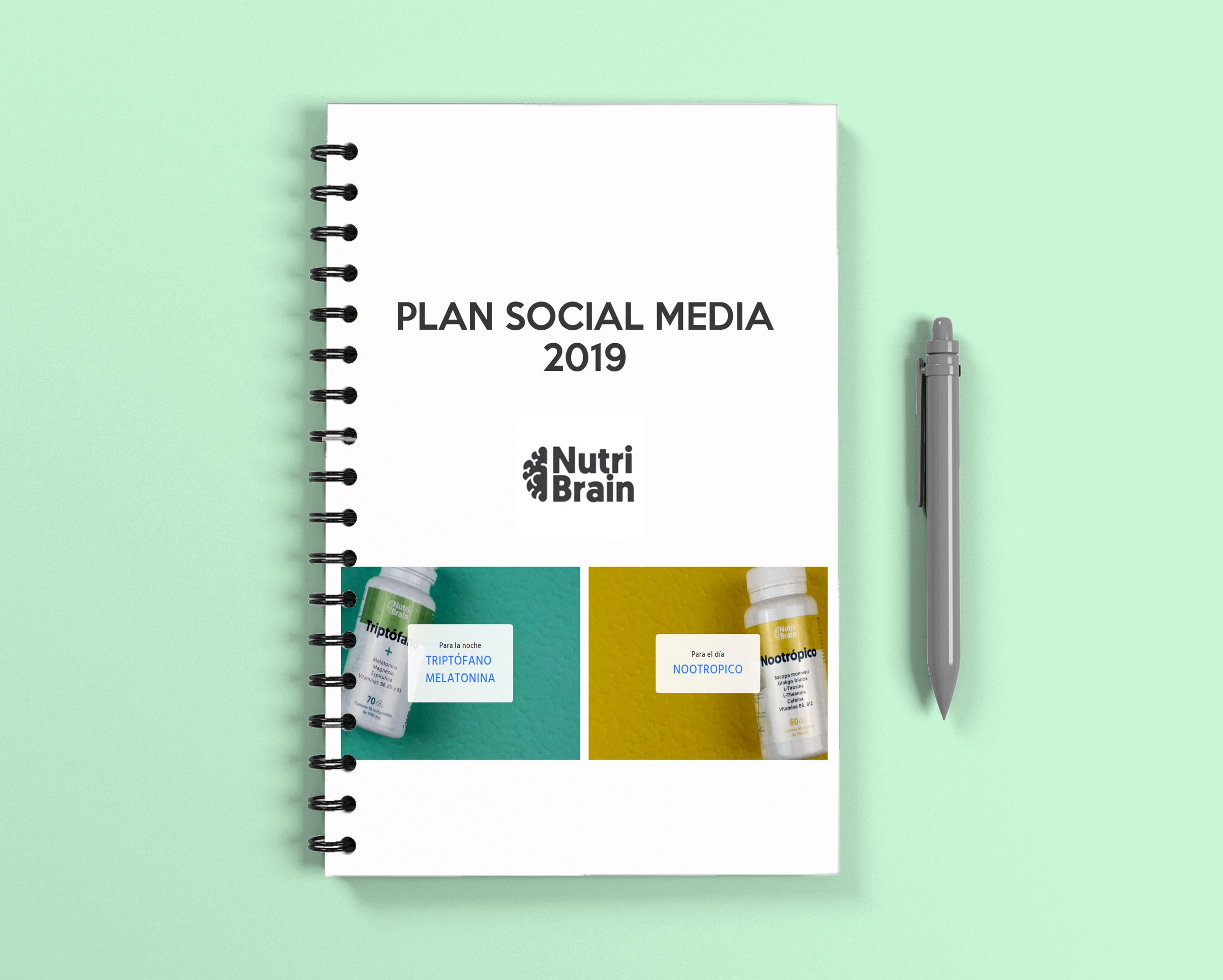 nutribrain-social-media--portfolio