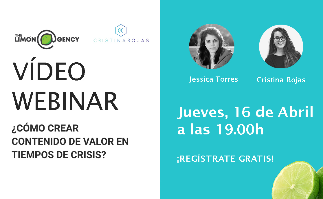 webinar the limon agency